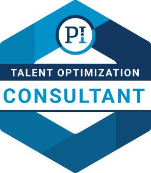 Talent Optimization Logo